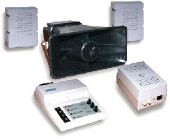 Система громкой связи (изображение)