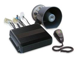 Специальные звуковые сигналы (фото)